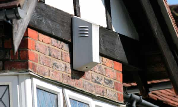 Installing a burglar alarm can lower your premiums,
