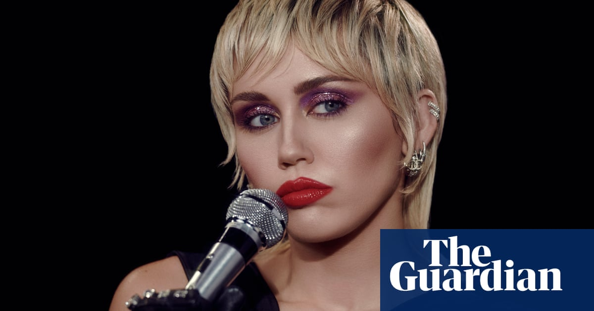 Tracks of the week reviewed: Miley Cyrus, Lupin, Peaches