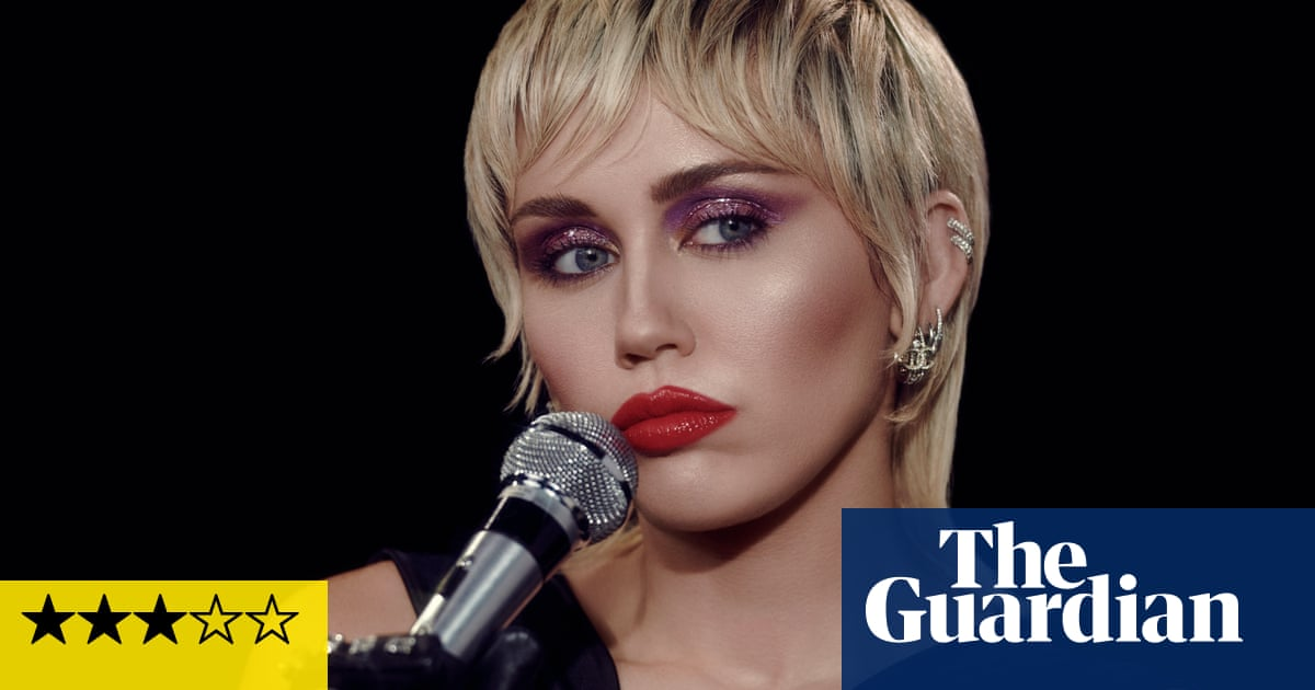 Miley Cyrus: Plastic Hearts review