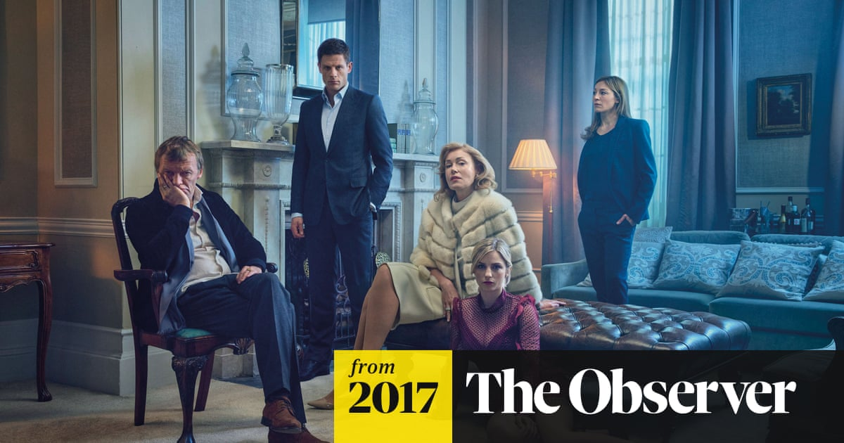 425fec0cc93f English toffs and Russian gangsters make McMafia a TV drama with global  ambition