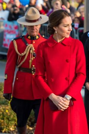 The Duchess Of Cambridge Ambassador Of British Style