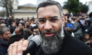 Anjem Choudary is facing jail after being found guilty of supporting Islamic State.