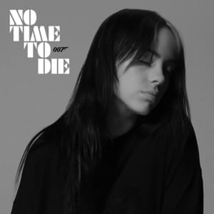 Artwork for No Time To Die