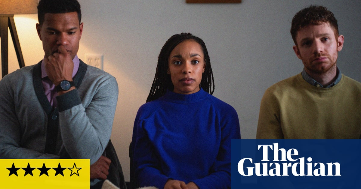 The Surrogate review – compelling drama for a new kind of family