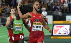 Boris Berian