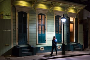 Like a ghost town': how short-term rentals dim New Orleans