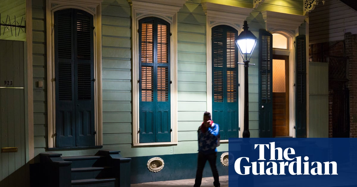 Like A Ghost Town How Short Term Rentals Dim New Orleans Legacy