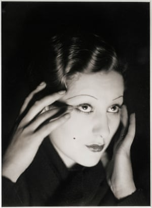 Portrait of the Actress Wanda Vangen, 1929Lotar died in 1969, leaving behind a body of work that brings together glamour, storytelling, urban realism and fantasy