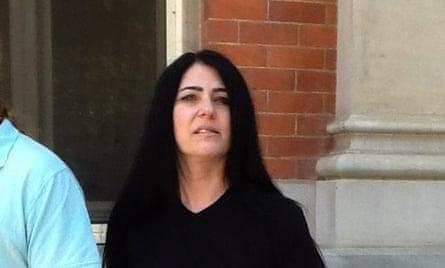 Ingrid Bishop, the mother of Joshua Warneke, has been outspoken in criticising police handling of the investigation.