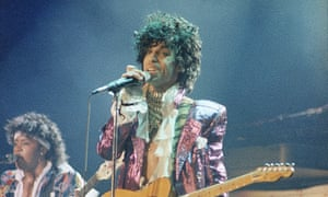 Prince recorded a number of iconic songs, such as Purple Rain, and Around the World in a Day, as part of the Revolution.