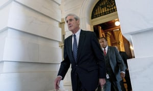 Robert Mueller's office has remained seemingly impervious to leaks.