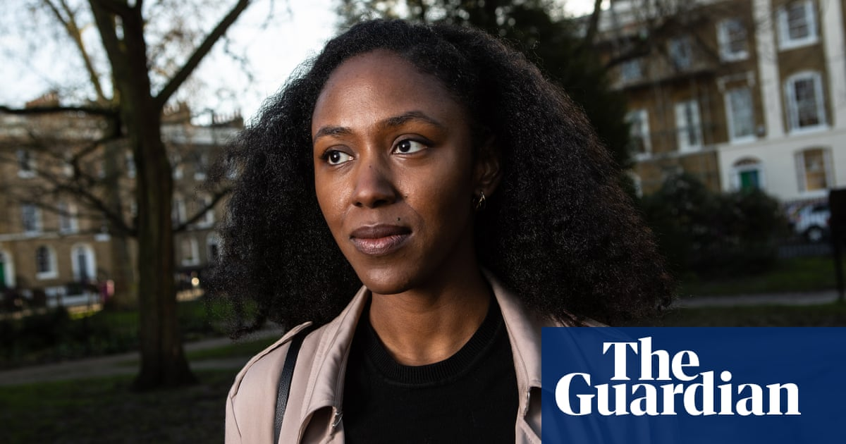 Assembly by Natasha Brown review – a modern Mrs Dalloway