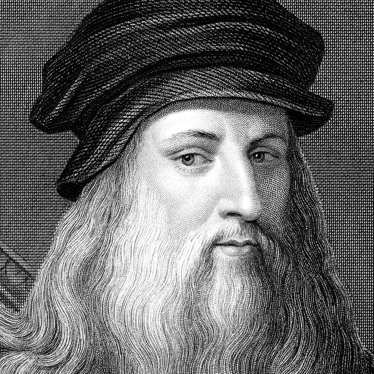 Leonardo Da Vinci The Biography By Walter Isaacson Review Unparalleled Creative Genius Books The Guardian