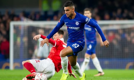 Football transfer rumours: Emerson Palmieri to leave Chelsea for Juventus?