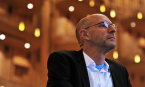 Michael Pollan: a warm and entertaining storyteller.