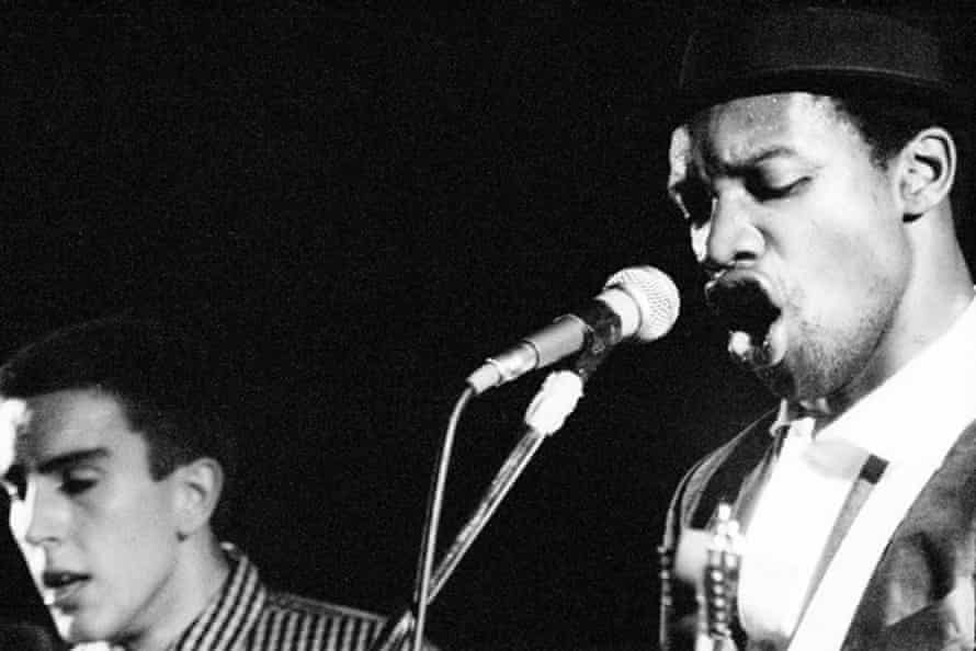 The Specials in 1979 at UEA Norwich