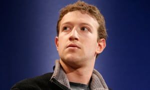 'Mark Zuckerberg is a CEO whose personal image is inextricable from that of the company he founded.'