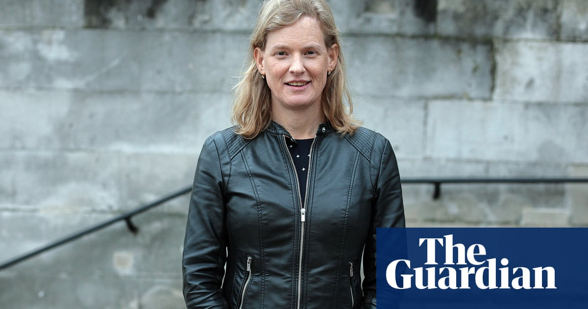 Technologist Vivienne Ming: 'AI is a Human Right'