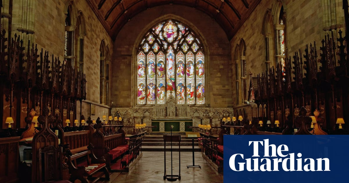 Church in Wales votes to bless same-sex marriages