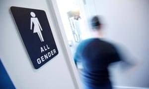 North Carolina bathroom law