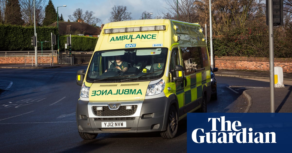 I've seen terrible things as a paramedic  The worst isn't what you'd
