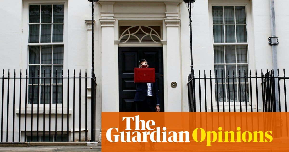 Rishi Sunak may have called off austerity, but the Tories will never reverse it