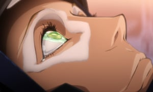 Widely anticipated … Genocidal Organ