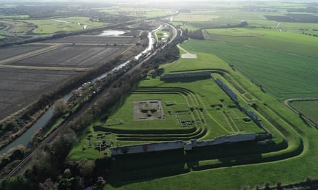 Archaeologists to dig up secrets of Roman amphitheatre in Kent