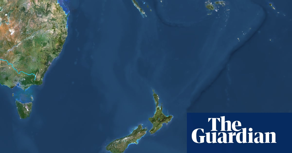 Tsunami warning cancelled for New Zealand and Lord Howe Island after South Pacific earthquake