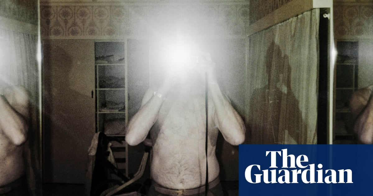 The communist who raised me: photographer Ruth Maddison interrogates her father's Asio file