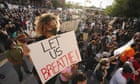 Protests rock cities across US as anger over George Floyd's killing spreads thumbnail
