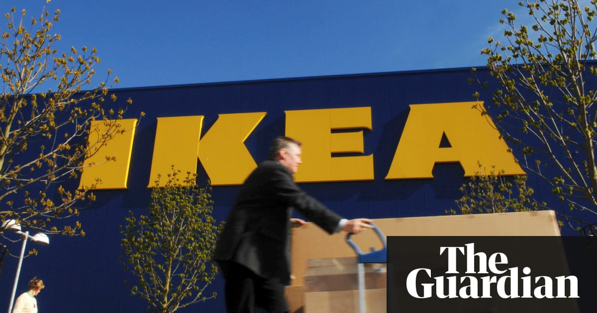 Ikea reveals 6 1 gender pay gap for uk retail business for Ikea jobs pay