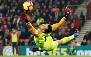 West Ham have not won a game since Lukasz Fabianski's injury in September.