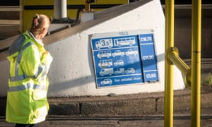 The Severn bridges' tolls have been scrapped.