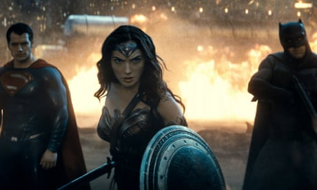 Every single thing that is wrong with Batman v Superman: Dawn of