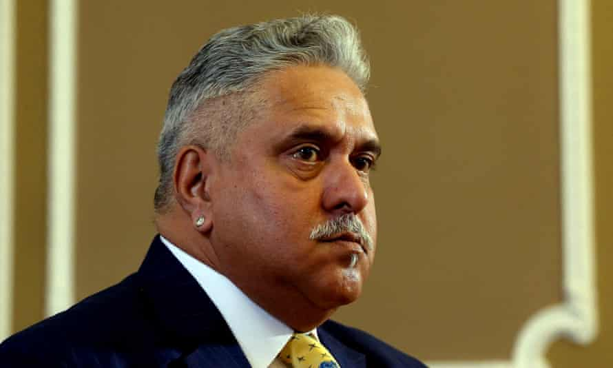 Vijay Mallya tweeted to deny reports that he had 'fled' from India.