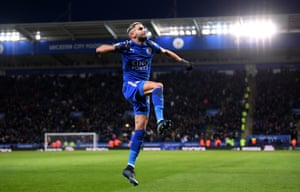 2b0e45104 How Claude Puel calmed Leicester down and carried them up the table ...