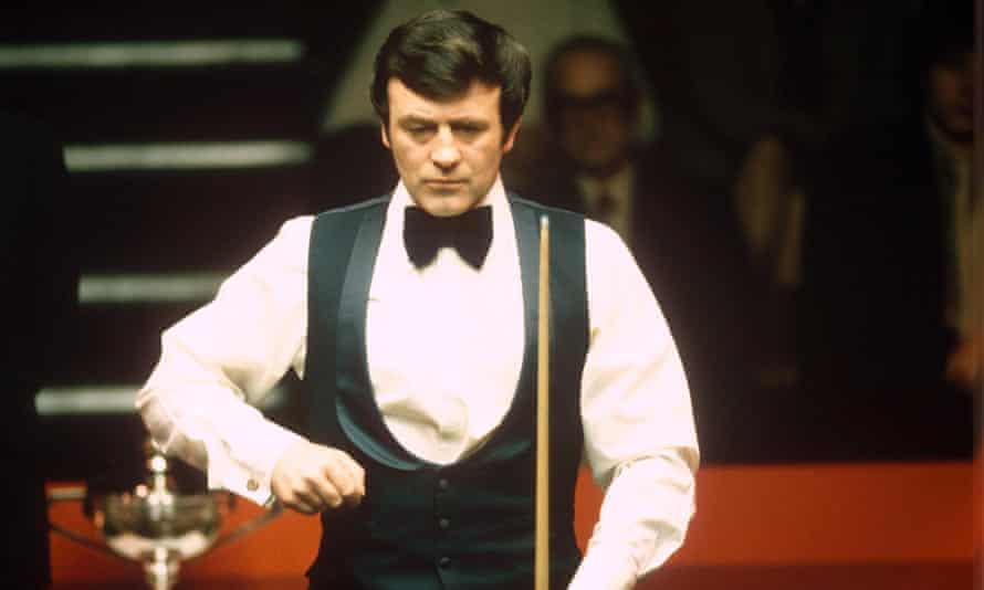 Doug Mountjoy in 1982