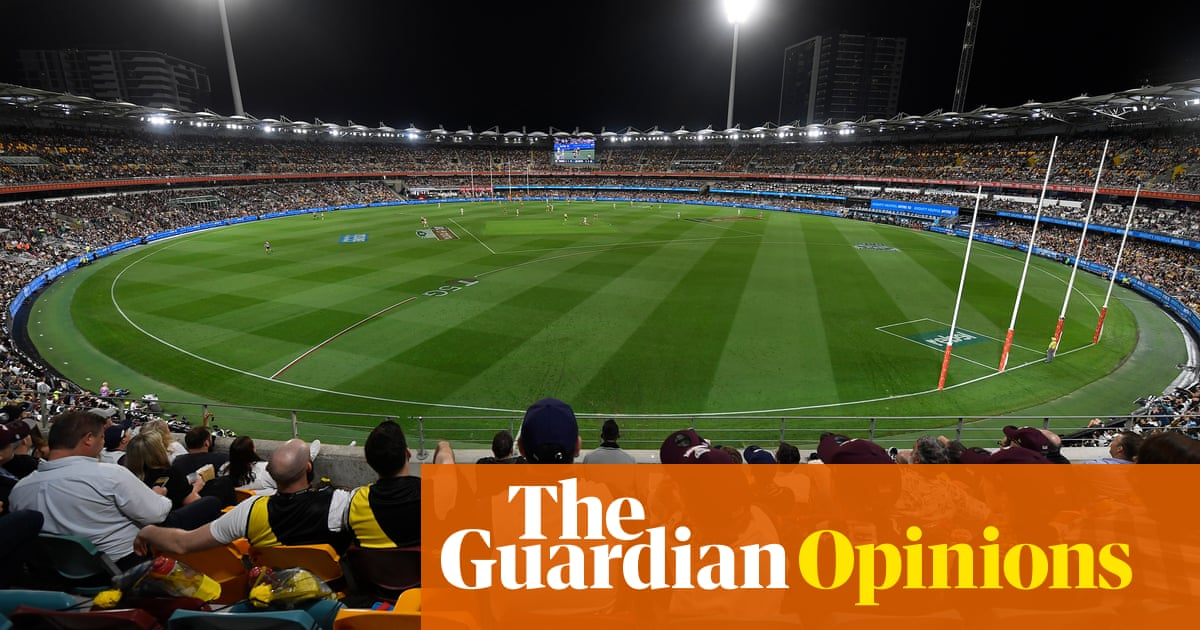 Australian rules football cases show players head trauma is a global issue | Andy Bull