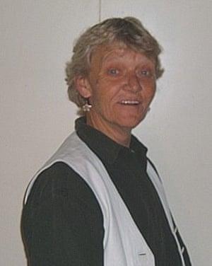 Margo van der Voort