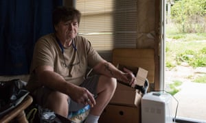 Jerry Chappell, 55: 'I did drugs to feel happiness and joy'.