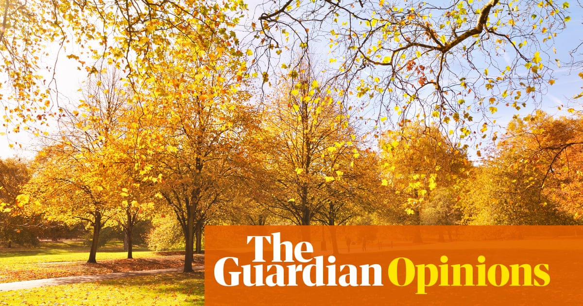 The Guardian view on autumn: as summer ends, fresh starts abound