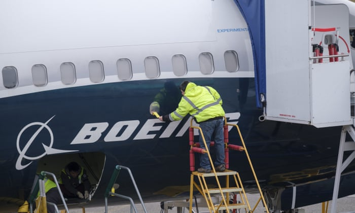 Doomed Boeing planes lacked two optional safety features