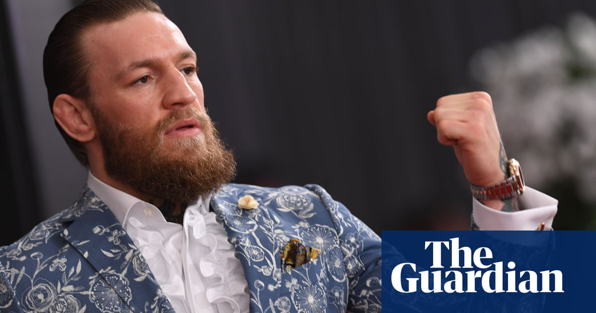 Conor McGregor comes out of retirement – again – to fight Dustin Poirier