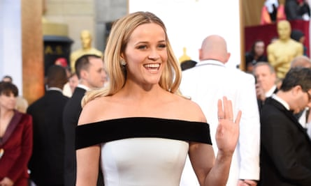 """Reese Witherspoon's Draper James site is named after her grandparent. 'We only get one life,"""" she says in an introductory video, 'so let's make it pretty.'"""