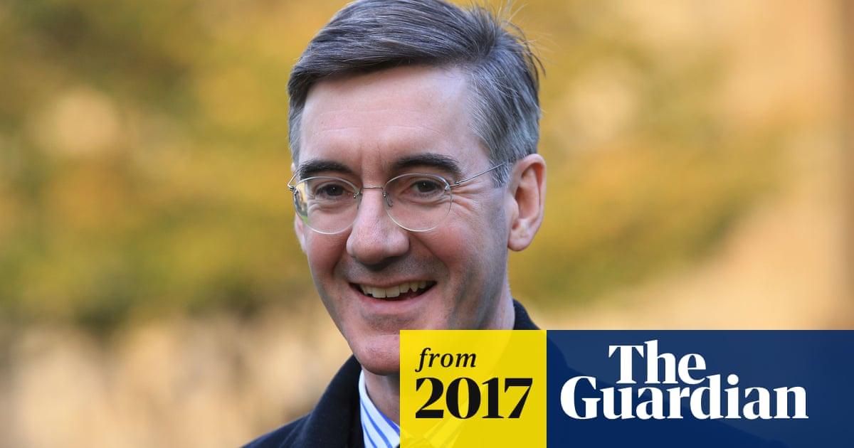 Jacob Rees-Mogg is a 'deadbeat dad', says Harriet Harman