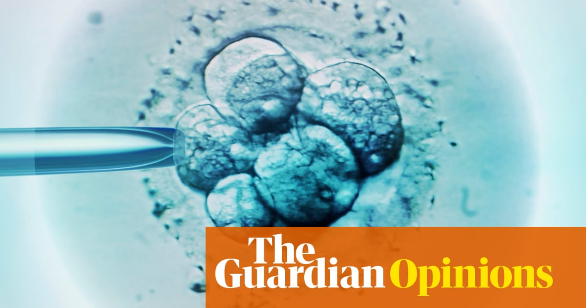 e1cc5ee74b9a Super-smart designer babies could be on offer soon. But is that ethical