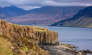 A Mull community trust is mounting a buyout of the island of Ulva.