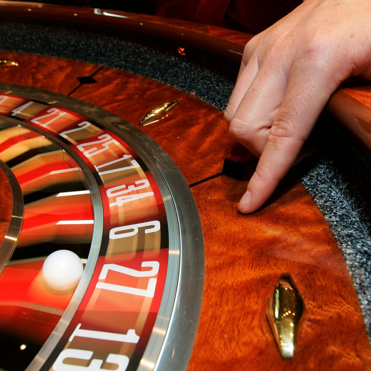 Labour's Tom Watson urges mandatory levy on gambling firms | Gambling | The  Guardian