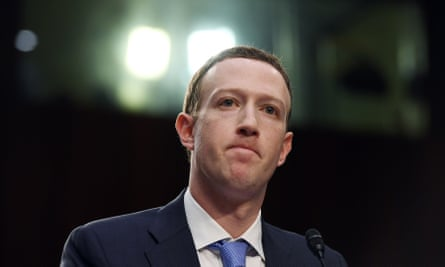 'Facebook's refusal to act responsibly is deeply troubling,' said Canada's privacy commissioner.